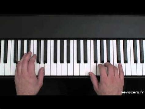 tutorial piano numb numb linkin park cover piano facile easy piano