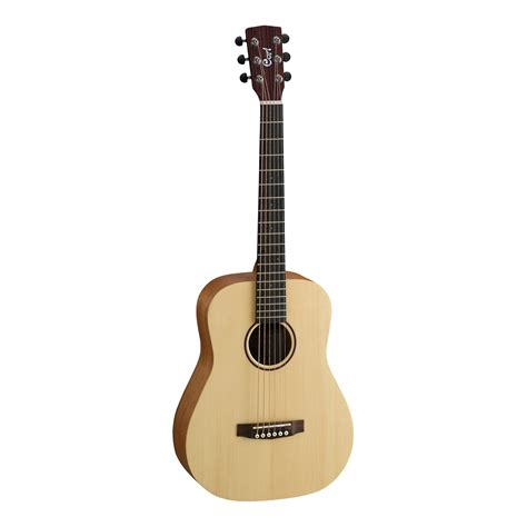 cort earth mini op 171 acoustic guitar