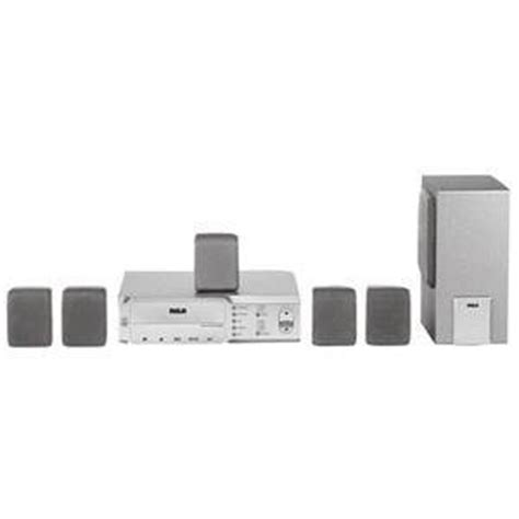 review rca rtd205 5 disc dvd home theater system