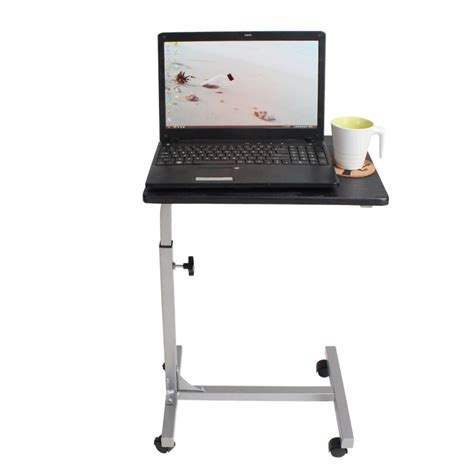 diy adjustable standing desk affordable diy adjustable standing desk