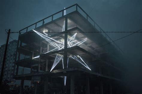 Led Light Malaysia led lights up malaysia the creators project