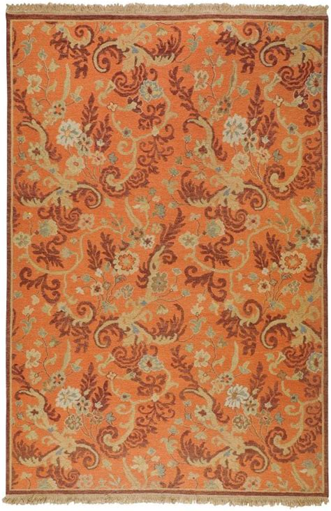 Chemical Free Area Rugs by 17 Best Images About Orange Area Rugs On