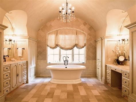 French country estate traditional bathroom austin by bravo interior design