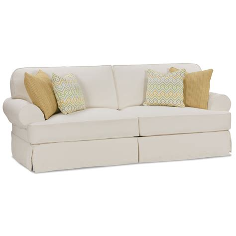 2 sofa slipcover rowe 7860 000 traditional 2 seat sofa with