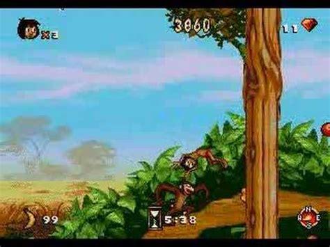 libro the dawn patrol the jungle book snes levels 4 to 8 part2 of 3 doovi
