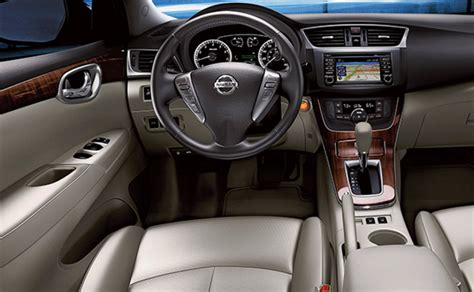 nissan sentra 2018 interior 2018 nissan sentra redesign price specs and interior