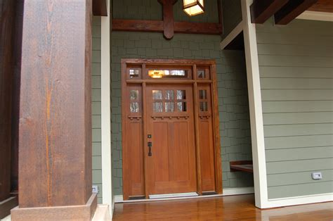 Stylish Front Door Front Doors Trendy Mission Style Front Door Mission Style Wood Entry Doors Mission Style