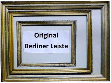 berliner leiste rahmen