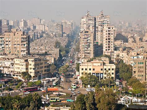 Location Appartement Le Caire pour vos vacances avec IHA