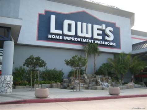 lowes home improvement wilmington nc lowes home