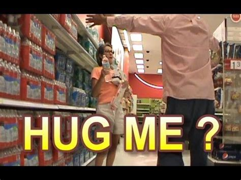 hugging strangers | doovi