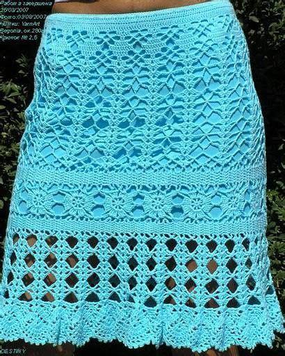 pattern skirt pinterest crafts for summer beautiful skirt free crochet patterns