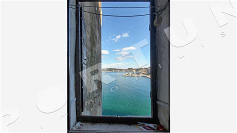 rovigno appartamenti sul mare trilocale con vista sul mare in una splendida posizione a