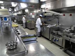 Room Design For Free silversea silver whisper cruise ship kitchen galley flickr