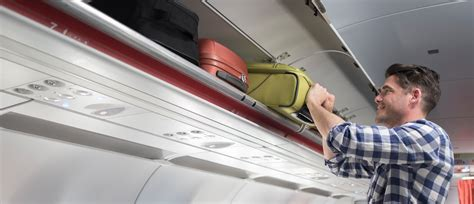 Baggage Cabin by Cabin Baggage Allowance Aegean Airlines