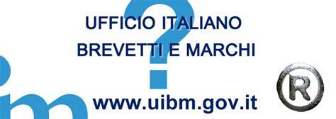 ministero dell industria e commercio ufficio marchi e brevetti brevetti e marchi dal 5 febbraio nuova modulistica
