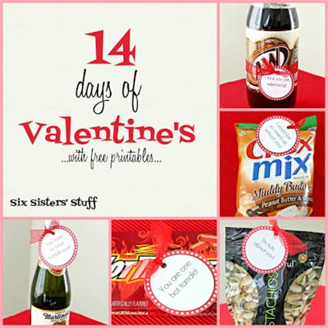 Valentines Stuffers From 400 Up by Rantin Ravin Valentines