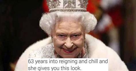Queen Elizabeth Memes - internet royalty 15 queen elizabeth ii memes that give