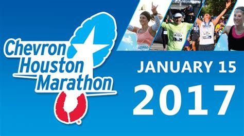 Chevron Houston Marathon by Abc13 News Ktrk Houston And Southeast News