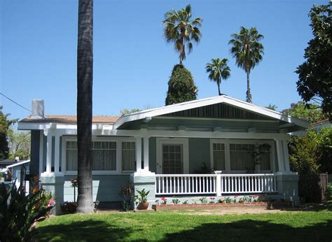 L A Places Bungalow Heaven | l a places bungalow heaven