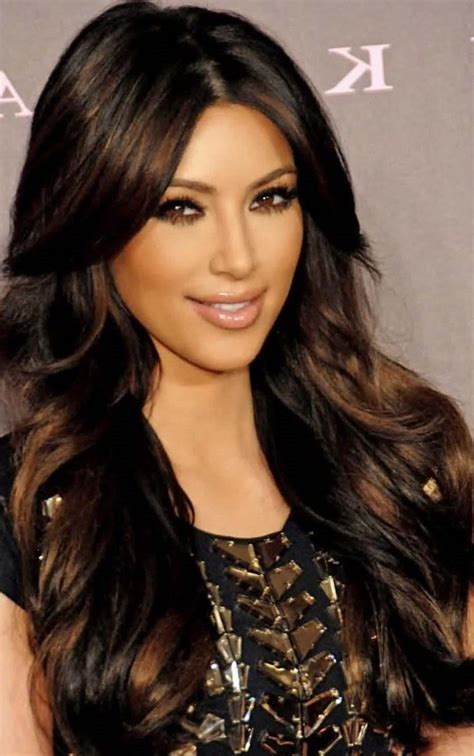 hair color trends 2018 brown hair color trends