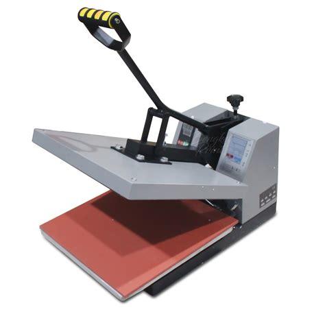Mesin Press Kaos Riecat mesin press kaos 38x38 marcello bengkel print indonesia