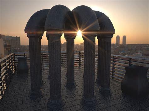 pavilion concept pavilion concept by iamzandar on deviantart