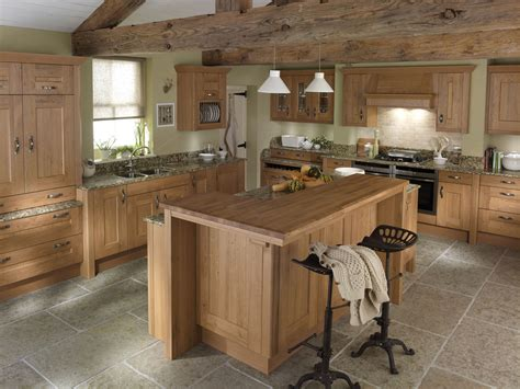 traditional country kitchens slesof country style kitchens decobizz