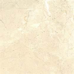 crema marfil polished marble