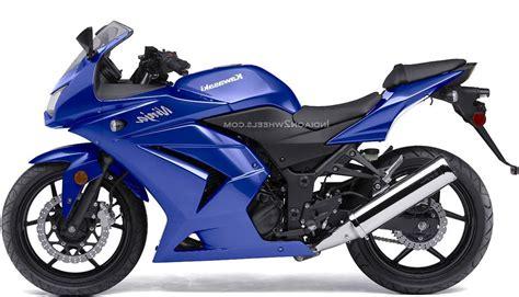 Best Shade Of Blue kawasaki ninja 250r yamaha r15 karizma 250 bajaj