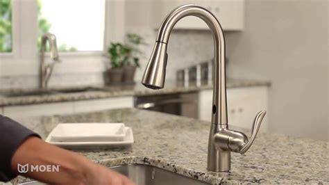 moen kitchen faucet leaking visionexchange co moen motionsense kitchen faucet leaking ppi blog