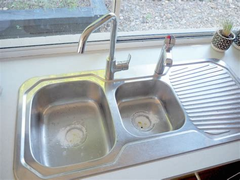 How To Clean Smelly Sink Pipes by How To Clean A Smelly Sink Drain Naturally The Plumbette