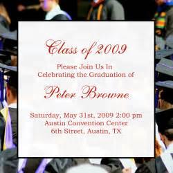 exles of graduation announcements quotes quotesgram