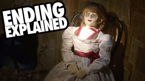 film usa annabelle creation 2017 hdrip subtitle indonesia annabelle creation 2017 ending explained conjuring