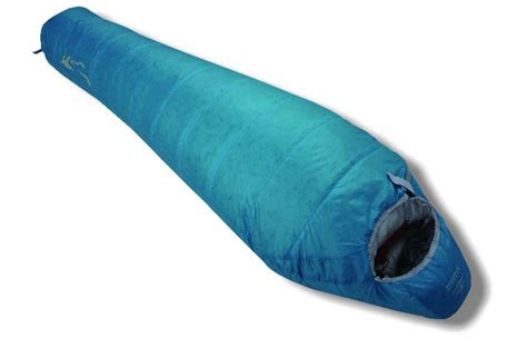 sleeping bag cocoon