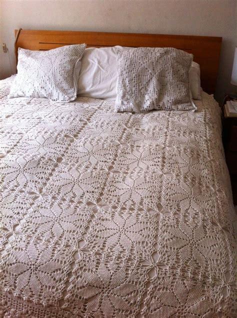 como tejer crochet para colcha en cuadros lanas palillos y crochet colcha a crochet cuadros para