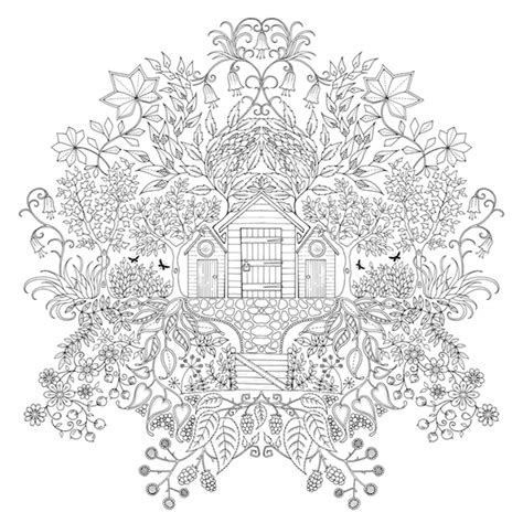secret garden colouring book pages free secret garden book coloring pages