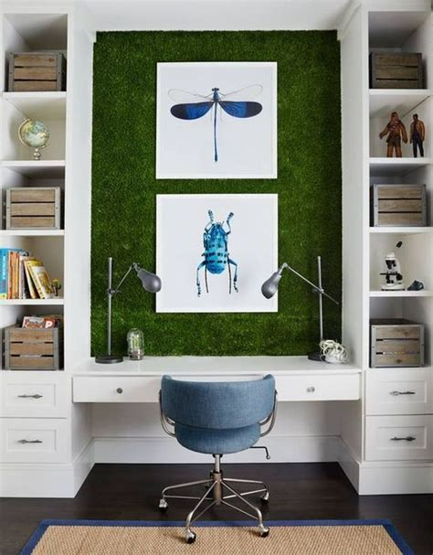 decorar paredes con cesped artificial foto pared de dormitorio juvenil con c 233 sped artificial de