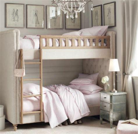 Délicieux Couleur Des Chambres Des Filles #9: Chambre-ado-fille-moderne-deux-etages-lit.jpg