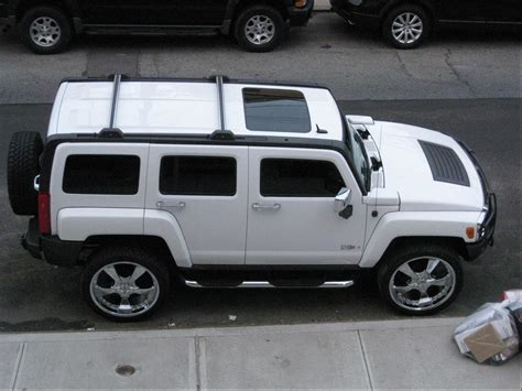 hummer 2006 h3 scorpio01 s 2006 hummer h3 in woodside ny