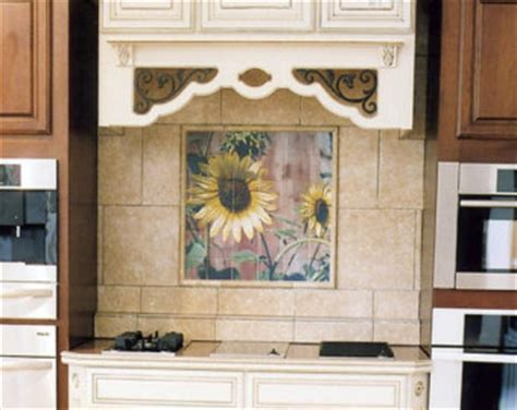 ceramic tile murals for kitchen backsplash items similar to historic olympia washington ceramic tile