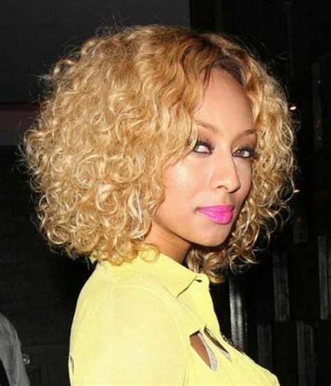 what type of hair does keri hilson have keri hilson blonde bob hairstyles short hairstyles 2017