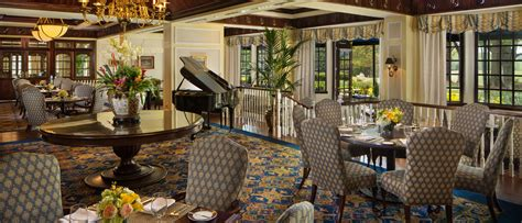 fairview dining room fairview dining room at washington duke inn golf club