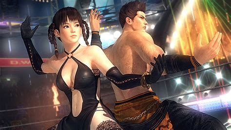 Dead Or Alive 5 1 dead or alive 5 1