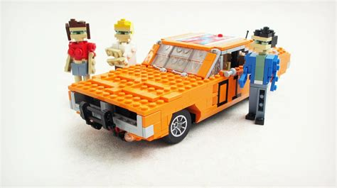 Lego Car lego cars from 80s shows cool material