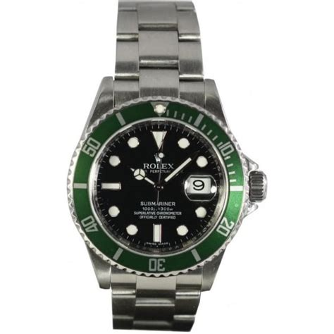 pre owned rolex mens oyster perpetual 50th anniversary