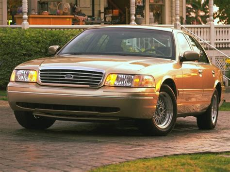 books about how cars work 1999 ford crown victoria user handbook 1999 ford crown victoria information
