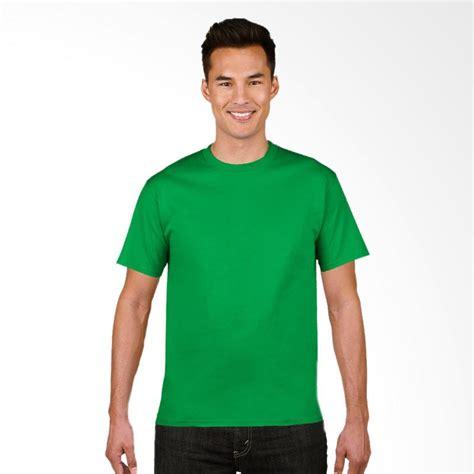 Kaos Lambang Badman Kaos Original Gildan Softstyle jual daily deals gildan original softstyle kaos polos green 63000 harga