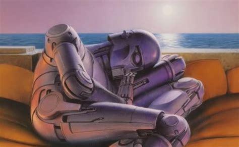 sueos de robot spanish sue 241 os de robot 187 peor para el sol