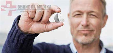 Alat Bantu Pendengaran Orang Tuli alat bantu dengar kualitas terbaik di chandra medika